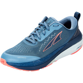 Altra Paradigm 5 Zapatillas Running Mujer, blue/coral